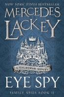 Eye Spy (Family Spies #2) - Family Spies 2 (Paperback)