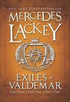 Exiles of Valdemar: (A Valdemar Omnibus) (Paperback)