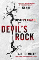 Disappearance at Devil's Rock