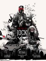 The Art of Jock (Hardback)