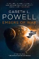 Embers of War (Paperback)