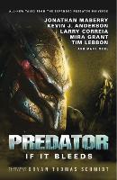 Predator: If it Bleeds (Paperback)
