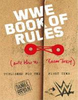WWE Book Of Rules (And How To Make Them) (Paperback)