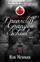 The Haunting of Drearcliff Grange School (Paperback)