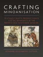 Crafting Minoanisation