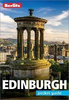 Berlitz Pocket Guide Edinburgh (Travel Guide) - Berlitz Pocket Guides (Paperback)