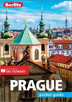 Berlitz Pocket Guide Prague (Travel Guide with Dictionary)