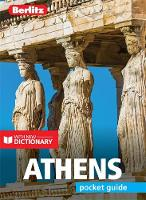 Berlitz Pocket Guide Athens (Travel Guide with Free Dictionary)