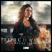 Torchwood - 2.4 Moving Target (CD-Audio)