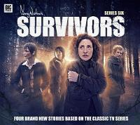 Survivors: Series 6: No. 6 (CD-Audio)