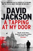 A Tapping at My Door: A gripping serial killer thriller (Paperback)