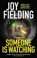 Someone is Watching: A gripping thriller from the queen of psychological suspense (Paperback)