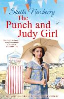 The Punch and Judy Girl: A new summer read from the author of the bestselling The Gingerbread Girl (Paperback)