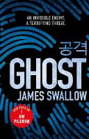 Ghost: The incredible new thriller from the Sunday Times bestselling author of NOMAD - The Marc Dane series (Paperback)