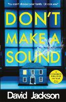 Don't Make a Sound (Paperback)