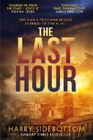 The Last Hour: '24' set in Ancient Rome (Hardback)