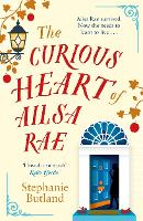The Curious Heart of Ailsa Rae (Paperback)