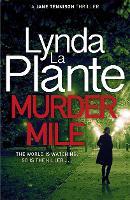 Murder Mile (Paperback)