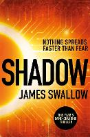 Shadow - The Marc Dane series (Hardback)