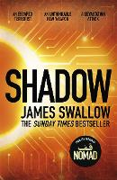 Shadow: A race against time to stop a deadly pandemic - The Marc Dane series (Paperback)
