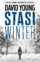 Stasi Winter (Paperback)