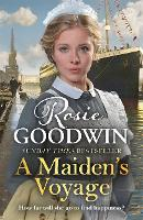 A Maiden's Voyage: The heart-warming Sunday Times bestseller (Paperback)