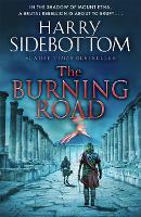 The Burning Road (Hardback)