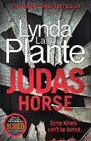 Judas Horse (Paperback)