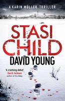 Stasi Child: A Chilling Cold War Thriller (Paperback)