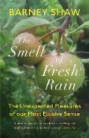 The Smell of Fresh Rain