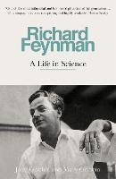 Richard Feynman: A Life in Science (Paperback)