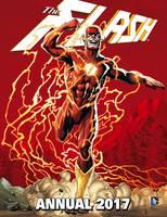 The Flash Annual 2017 (Hardback)