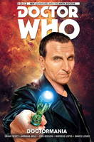 Doctor Who: The Ninth Doctor Vol. 2: Doctormania - Doctor Who: The Ninth Doctor 2 (Hardback)