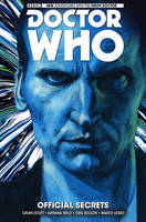 Doctor Who: The Ninth Doctor Vol. 3: Official Secrets - Doctor Who: The Ninth Doctor 3 (Paperback)