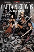 Captain Kronos Collection (Paperback)