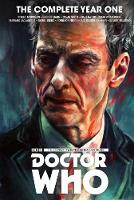 Doctor Who: The Twelfth Doctor Complete Year One (Hardback)