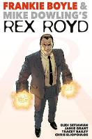 Rex Royd (Paperback)
