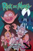 Rick and Morty Volume 8 - Rick and Morty 8 (Paperback)