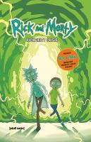 Rick and Morty Hardcover Volume 1 - Rick and Morty Hardcover 1 (Hardback)
