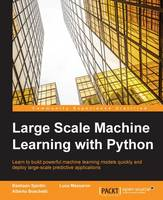 Large Scale Machine Learning with Python (Paperback)