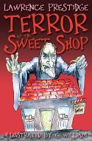 Terror at the Sweet Shop (Paperback)