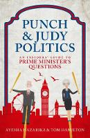 Punch and Judy Politics