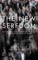 The New Serfdom