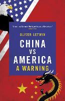 China vs America 2021 (Hardback)