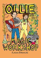 Ollie and the Magic Workshop (Hardback)
