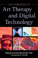 The Handbook of Art Therapy and Digital Technology (Paperback)