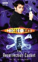 Doctor Who: The Resurrection Casket - Doctor Who (Paperback)