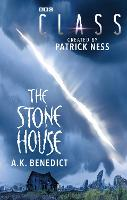 Class: The Stone House (Paperback)
