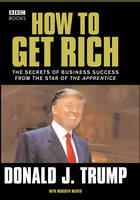 Donald Trump: How to Get Rich (Paperback)