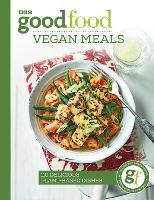 Good Food: Vegan Meals